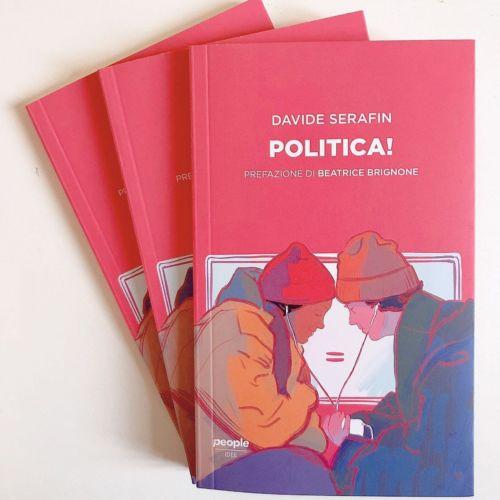 politica libro