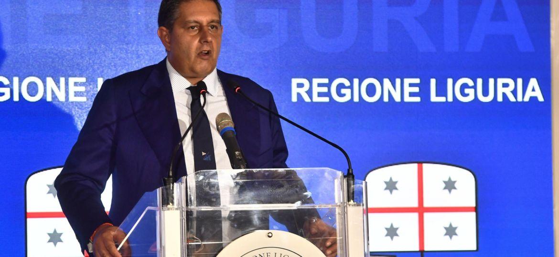 Regional elections in Liguria, Italy