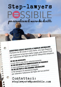 Step-Lawyers Possibile
