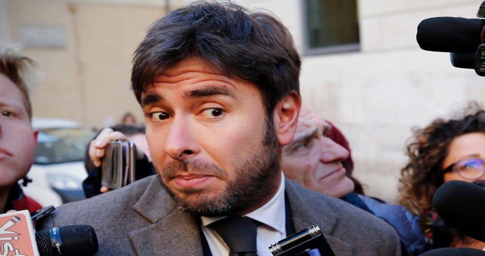 Diciotti, Civati: Di Battista tornato per aiutare Salvini e alleanza disumanità
