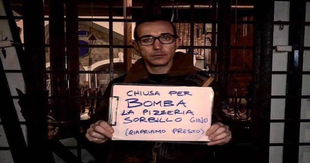 Napoli, Brignone: Il governo indossa divisementre scoppiano le bombe