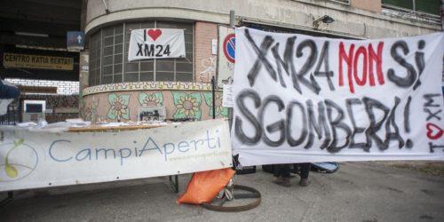 Centro-sociale-Bologna