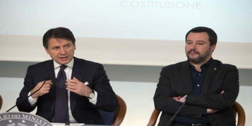 Conte-Salvini