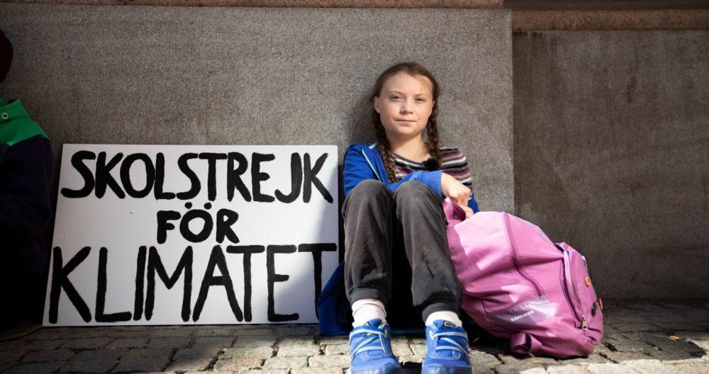 Clima, Civati: In piazza con i giovani, seguire il messaggio di Greta