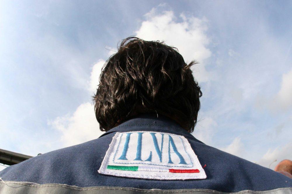 Taranto manifestazione per Ilva