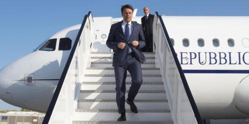 Renzi a Malta, la Ue può rendere il mondo più gentile