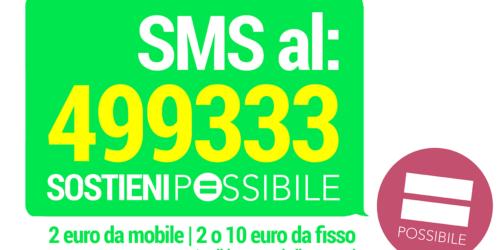 SMS_499333_Sostieni_Possibile