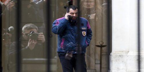 Governo, Civati: Salvini con fucile e parole indecorose calpesta Istituzioni