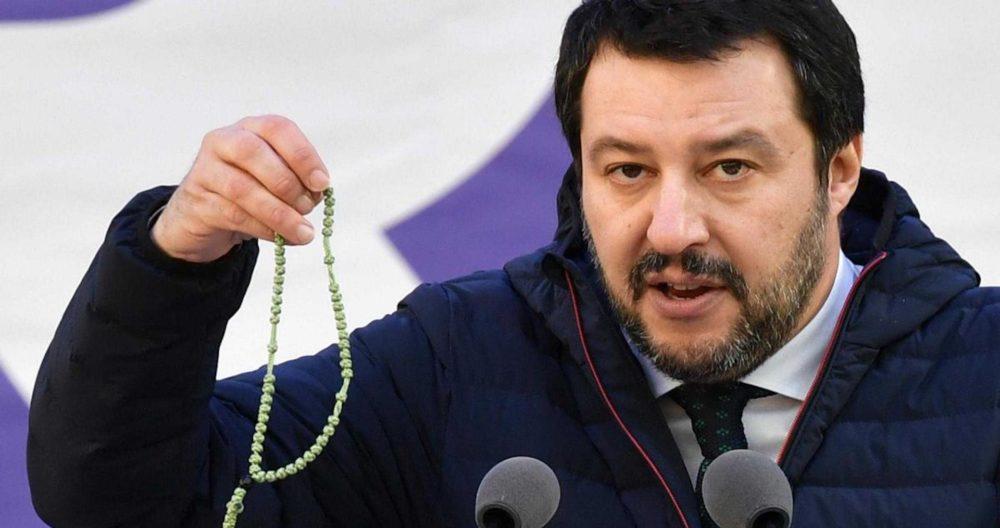 Diciotti, Civati-Maestri: Salvini farnetica in delirio onnipotenza, sistema ha anticorpi