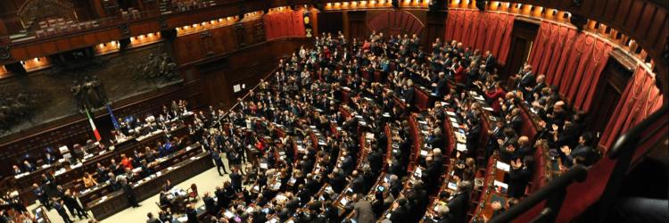Dl Semplificazioni, Brignone: Ennesima fiducia, governo del 'cambianiente'