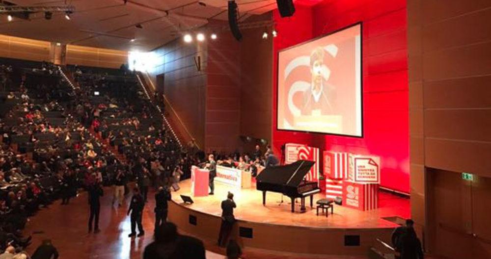 civati-congresso-sinistra-italiana