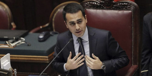 Diciotti, Brignone: M5S vota con Gasparri per tradire sua storia?