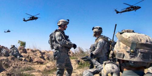 esercito-americano