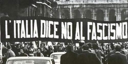 Famiglia, Civati: A Verona la Lega fa onori di casa a fascisti dichiarati, c'è aria di Salò