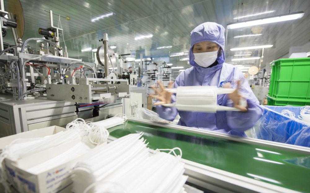 China: Coronavirus outbreak in China