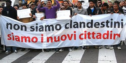 Ius Soli, Civati-Maestri: Di Maio sbaglia, cittadinanza è diritto non premio
