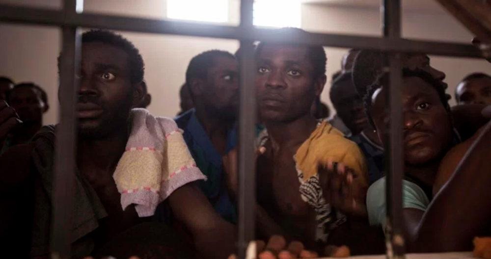 I libici vogliono altri soldi, per nascondere le vittime nei campi di detenzione