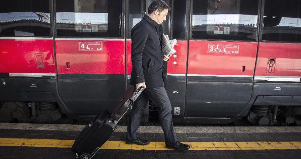 matteo-renzi-treno