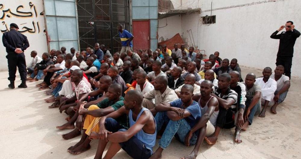 Civati-Maestri: Riportaremigranti in Libia viola Costituzione