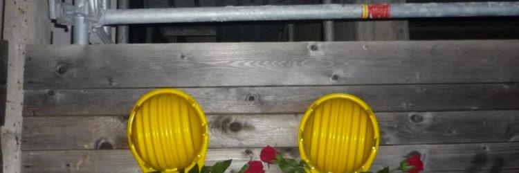 Lavoro, Brignone: Ennesima tragedia a Livorno, strage continua