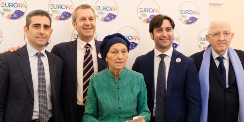 più-europa-più-destra