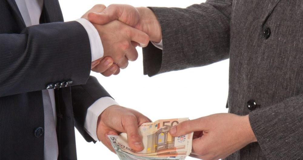Corruzione, Civati: Tangenti al quadrato e ragnatela affaristica diffusa